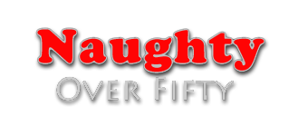 Mature Sex Dating at Naughty Over Fifty Logo